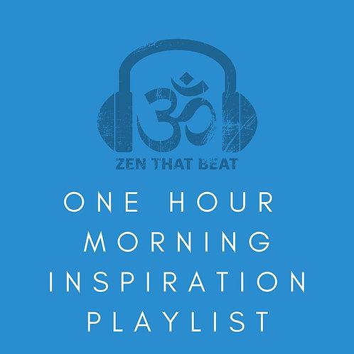 One Hour Morning Morning Inspiration Yoga Music Playlist