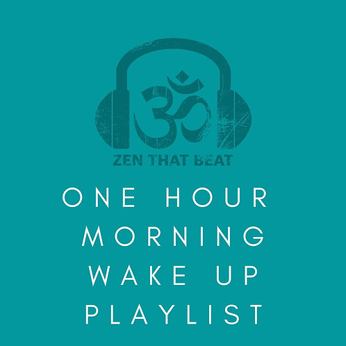 One Hour Morning Wake Up Mix (December 2020)