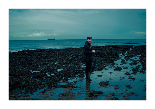 Philip Steel (Music Composer/Arranger) - Botany Bay, 2020