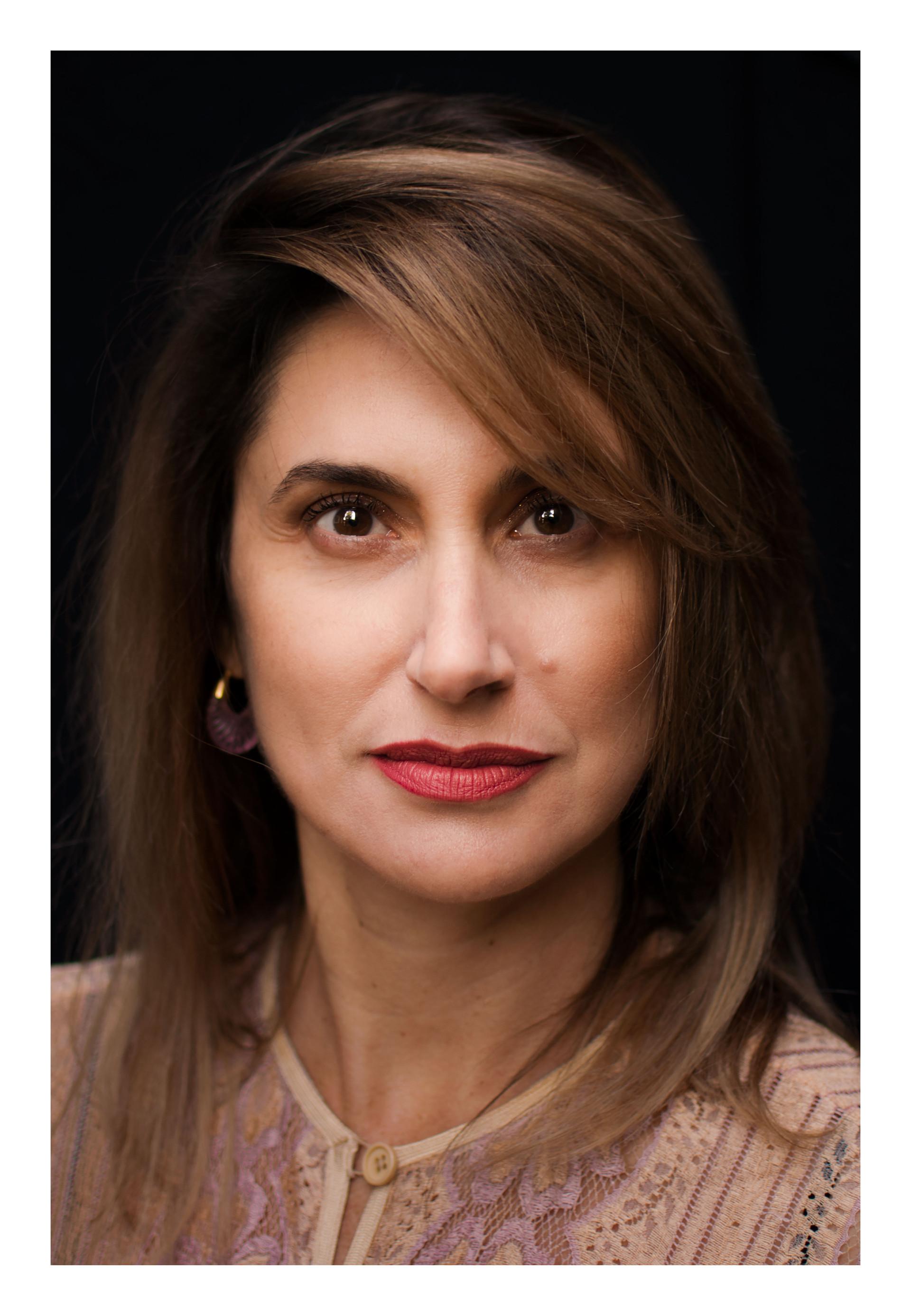 Lene Saccani (Luxury Retail Buyer/Manager) - London, 2020