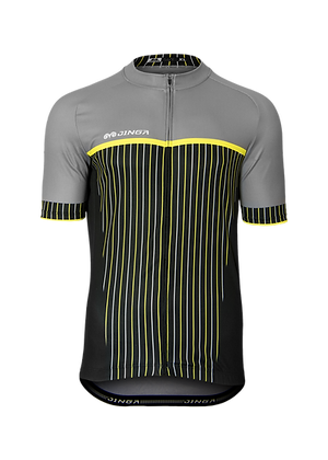 Men Jersey Stripes