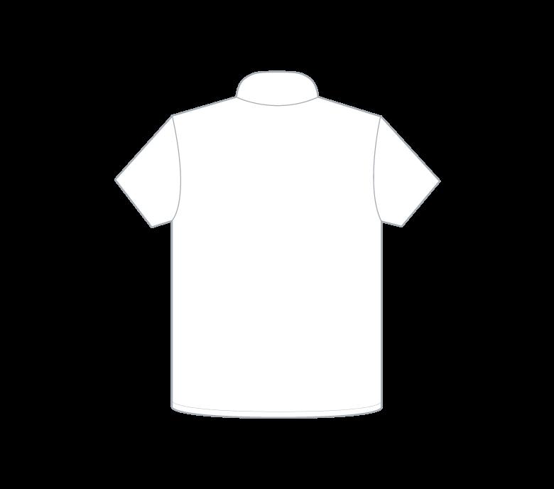Polo Shirt BACK