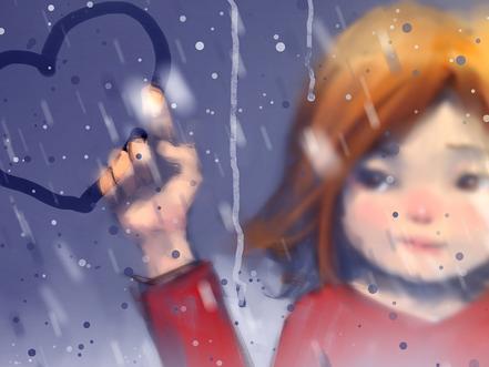 זכרונות ילדות של חסד