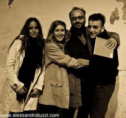 losvizzero's assistents