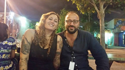 Miss Van and Losvizzero-Miami