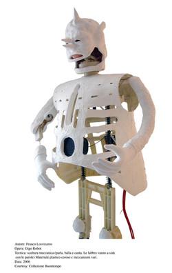 gigo robot