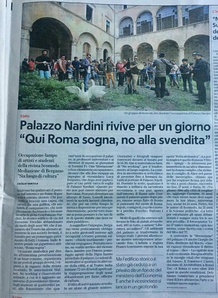 Repubblica 2018