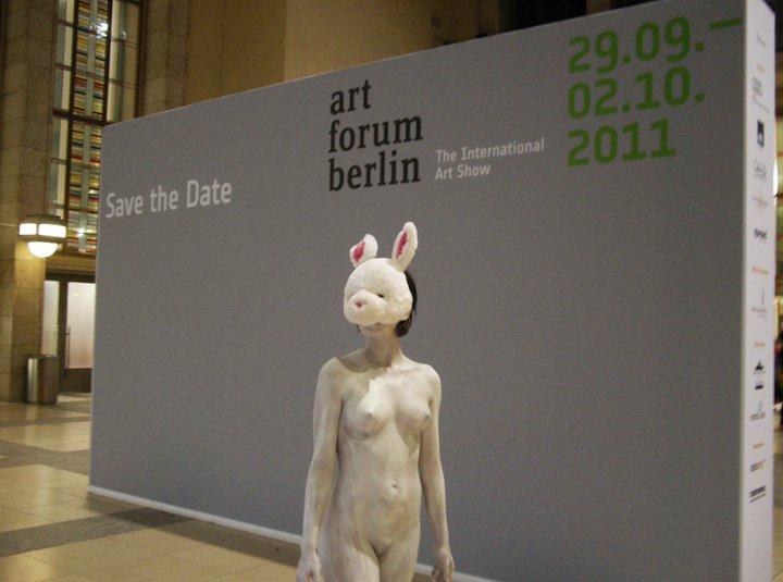 white rabbit performance