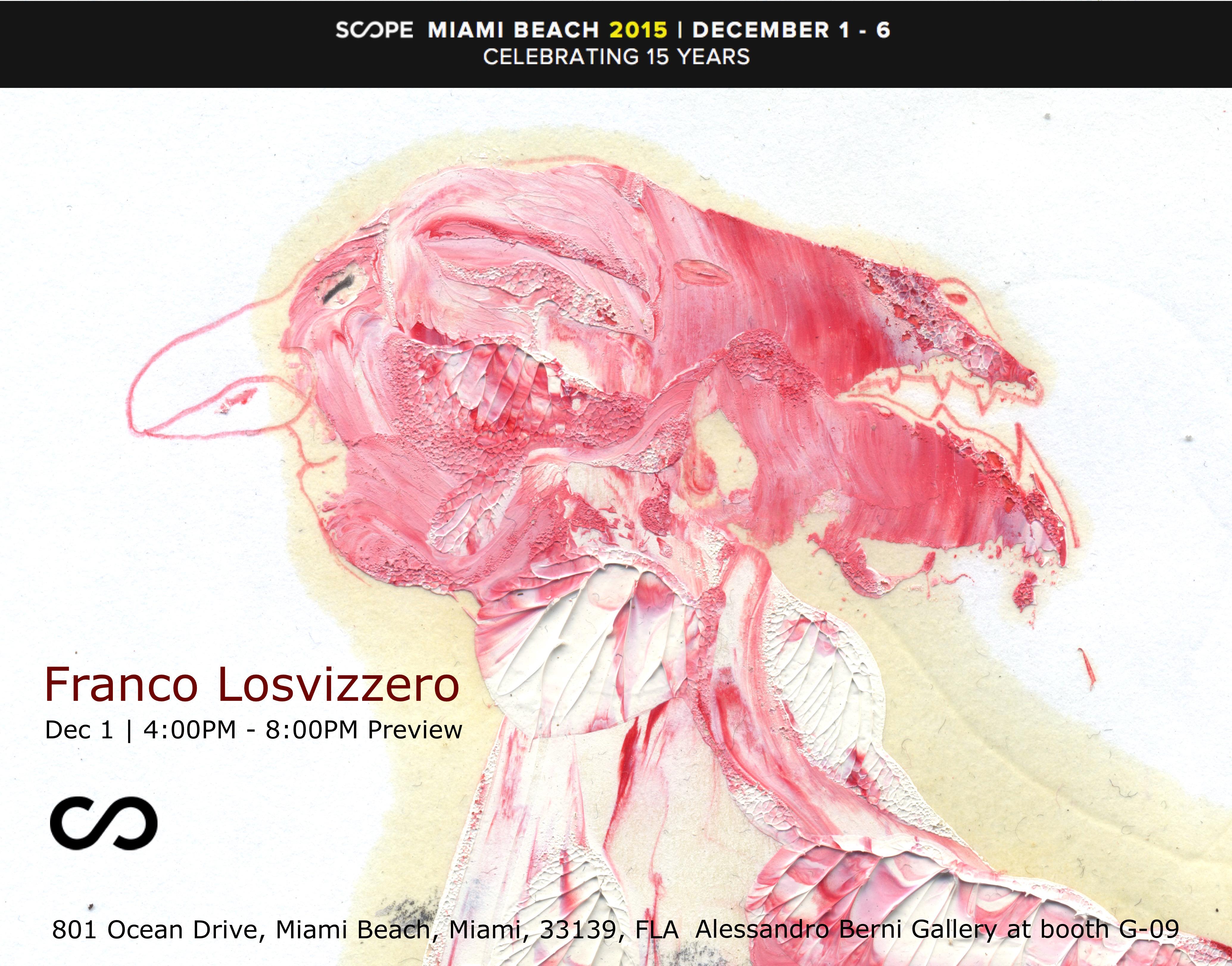 Scope - Art Basel Miami Beach 2015