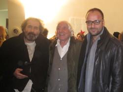 Giancarlino, Baldo e Franco