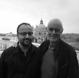 Losvizzero and Richard Long