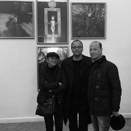 Losvizzero, Eva and Osvaldo Desideri