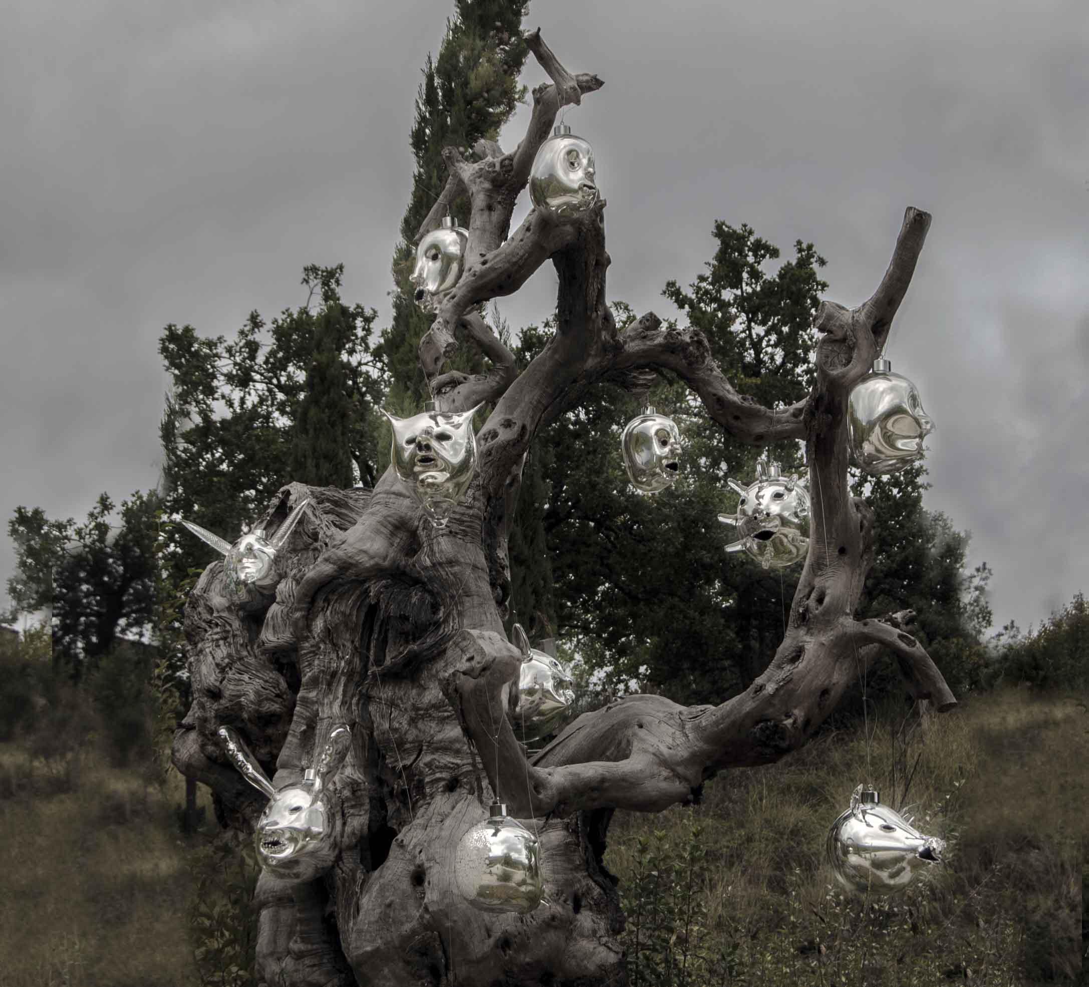 L'Albero Sibilante della Cuccagna