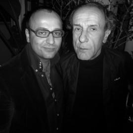 Losvizzero and Cucchi