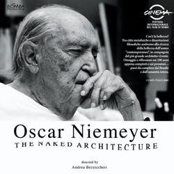 OSCAR NIEMEYER film