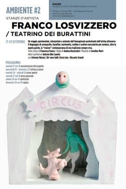 Museo MACRO ASILO Sett. 2019
