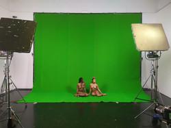 Back stage Studio su Bosch