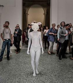 Venice Biennale - Giardini 2015