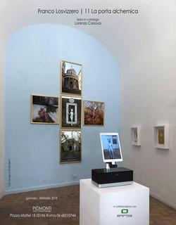 On Flash Art Italia 2018