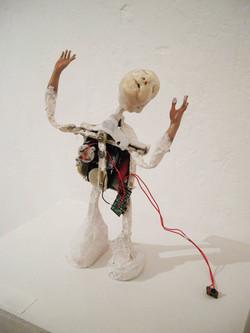Palmer robot