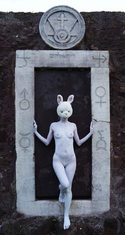11 la Porta Alchemica