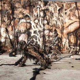 Marya Kazoun per Studio su Bosch