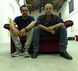 Roy Caceres & Losvizzero