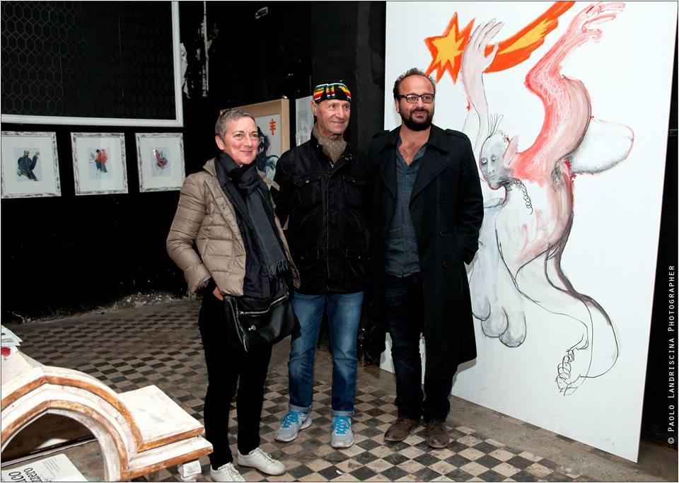 Premio Oscar Osvaldo Desireri