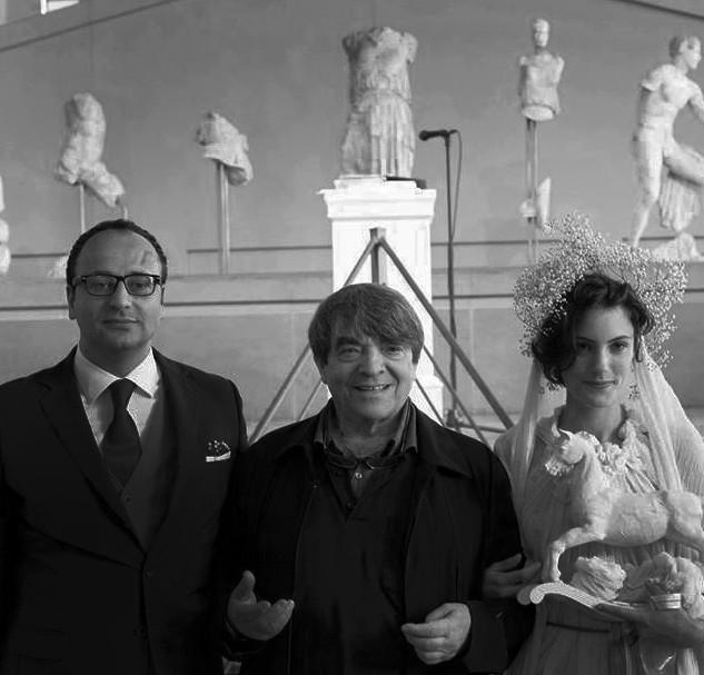 Losvizzero, Agosti and Gigante