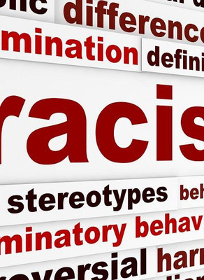 Racism – the Elephant and Chameleon in the Room.