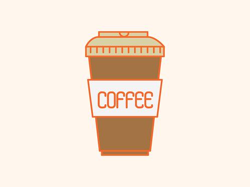 Buy us a coffee!