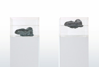 Les : pierre = 1 : 1