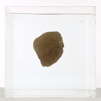 La : pierre = 1 : 1
