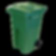 Louez votre conteneur à matériaux chez location de conteneurs Bacus - ville de Québec - région 418 / 581