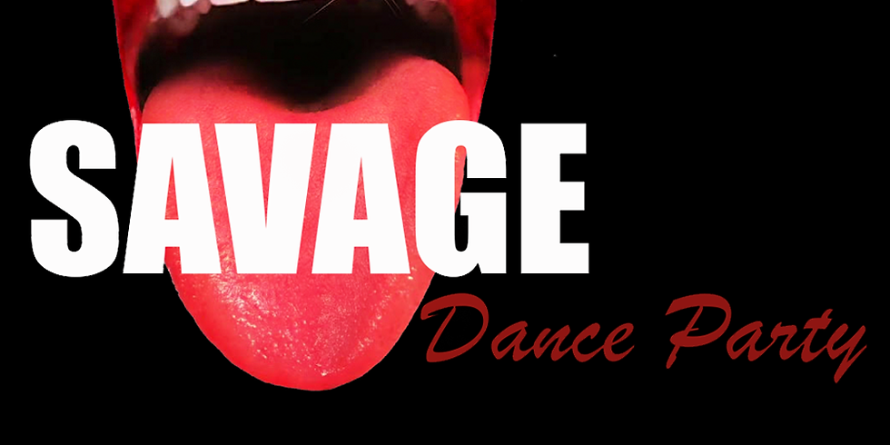 Savage Dance Party