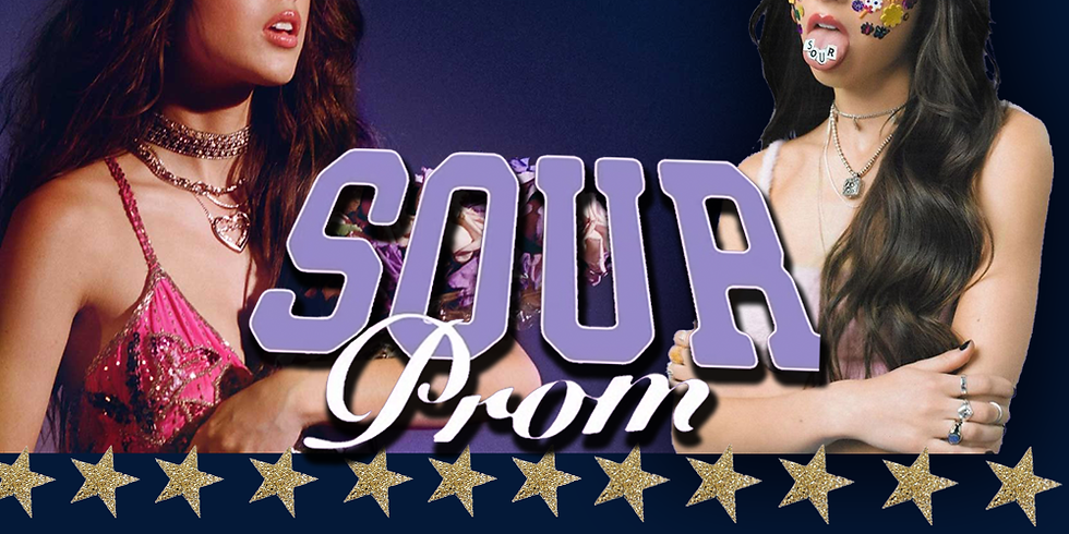 SOUR PROM