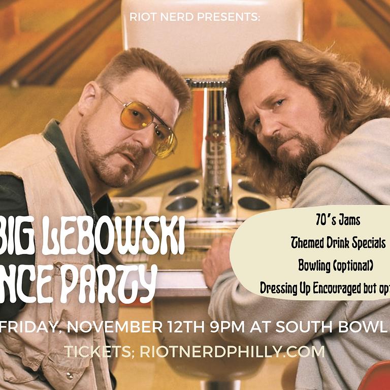 The Big Lebowski Dance Party