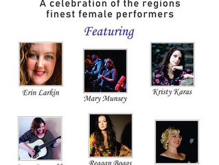 Lady Sings the Blues Concert
