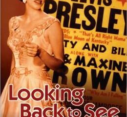 Reagan Narrates Memoir of Maxine Brown