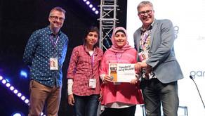 The Big Indie Pitch Amman 2018