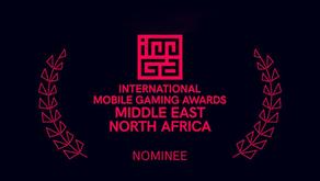 4th International Mobile Gaming Awards MENA