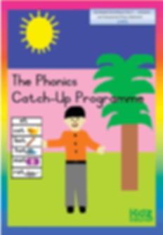 Phonics Catch-Up