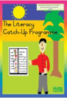 Literacy Catc-Up Programme