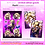 Thumbnail: [Limited] Genshin Impact - Fischl Stickers (Term 051 - MAY21)