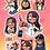 Thumbnail: [Limited] Ijiranaide, Nagatoro-san - Nagatoro Stickers (Term 052 - JUN21)