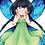 Thumbnail: Magical Butterfly Romina (renewal)