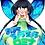 Thumbnail: Magical Butterfly Romina [PNG-multilingüal]