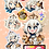 Thumbnail: [Limited] Paimon Stickers (Term 047 - JAN21)