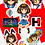 Thumbnail: [Limited] Haruhi Stickers (Term 048 - FEB21)