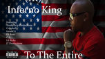"""Purchase Inferno Kings album """"To The Entire"""